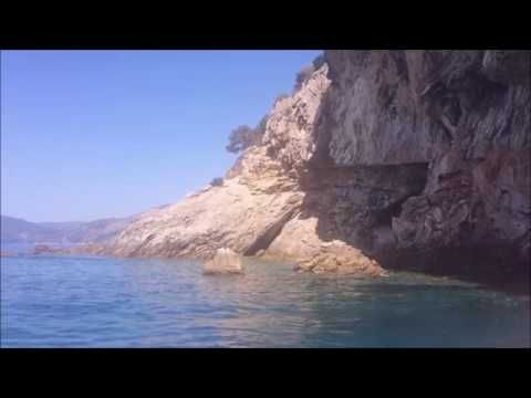 Meganisi Dreaming -  On the water