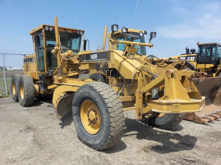 1000 Images About Motor Graders For Jim On Pinterest