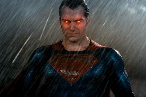 Batman V Superman Dawn Of Justice Superman Supes