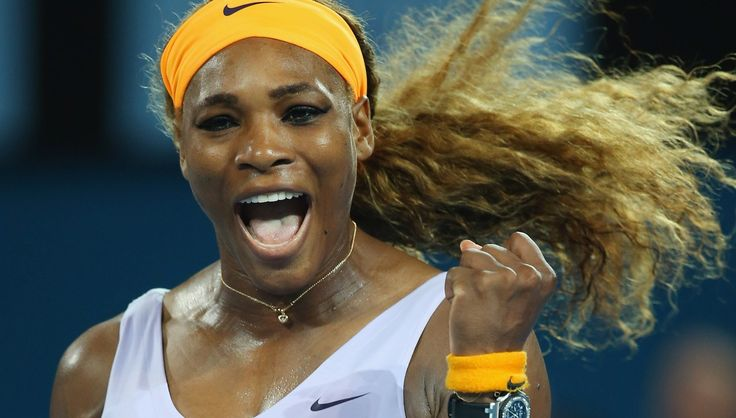 Serena Williams inicia el 2017 con una victoria - http://www.notimundo.com.mx/deportes/serena-williams-inicia-2017-una-victoria/