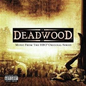 Deadwood soundtrack