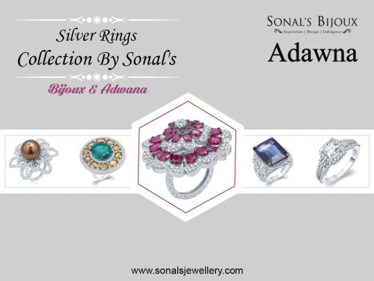While shopping for designer silver rings, you can get the same facilities. There are online stores that have their mobile versions for the convenience of their buyers. However, there are some NOT TO DOs while shopping for designer Silver rings in India.