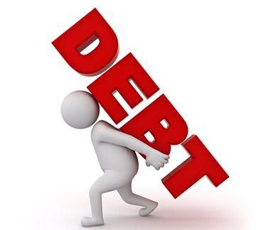 Debts!!! – The ramblings of a 40 something