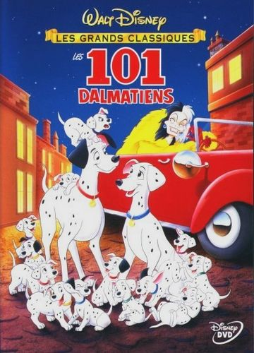 Les 101 dalmatiens - Walt Disney Animation Studios