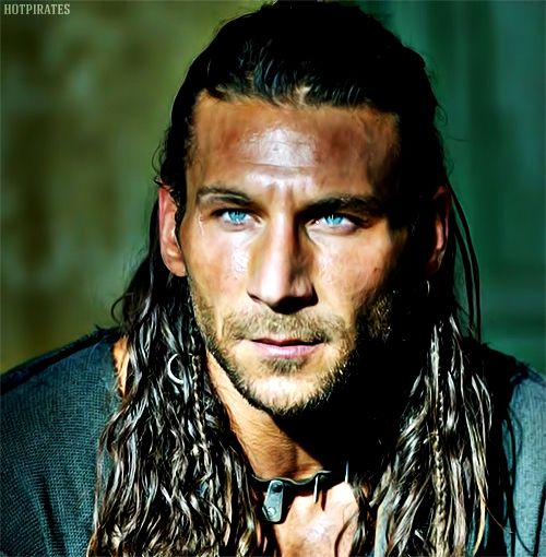 Black Sails...I can see our Landon looking like this one day!
