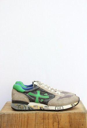 Premiata Sneaker Mick - premiata - allanjoseph