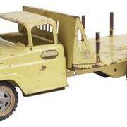 How to Restore Tonka Trucks | eHow