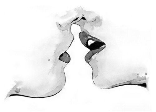 Black Kiss - The Orgasm