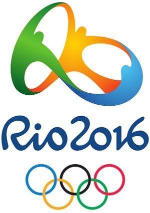 Pôster dos Jogos Olímpicos do Rio de Janeiro 2016