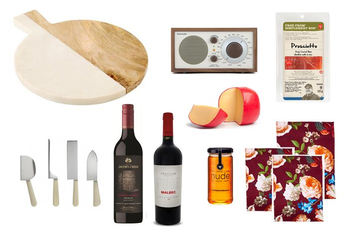 Home Decor :: Preparing for an Ultimate Wine and Cheese Night #Explore44