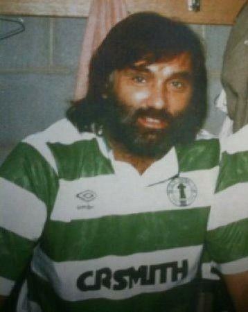 George Best Celtic