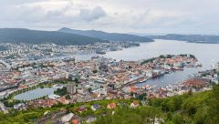 3 Days in Bergen, Norway: Why You Need to Visit Bergen Now