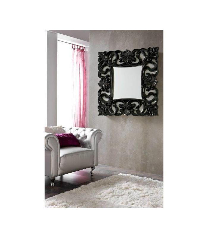 Las 25 mejores ideas sobre espejo de flor en pinterest y for Espejos decorativos online