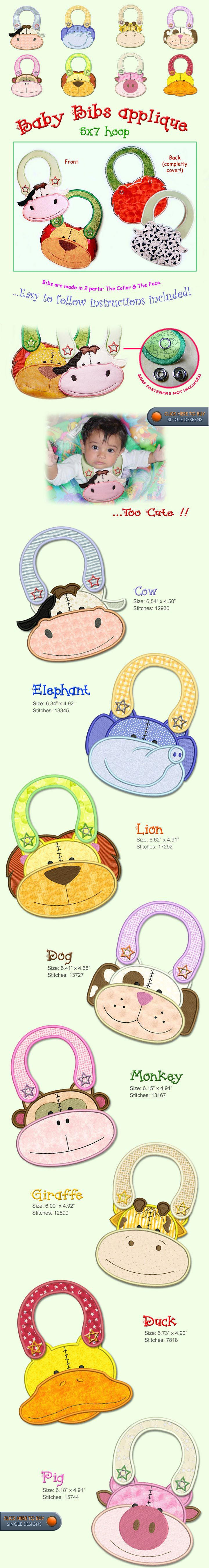 Baby Embroidery Designs Free Embroidery Design Patterns Applique