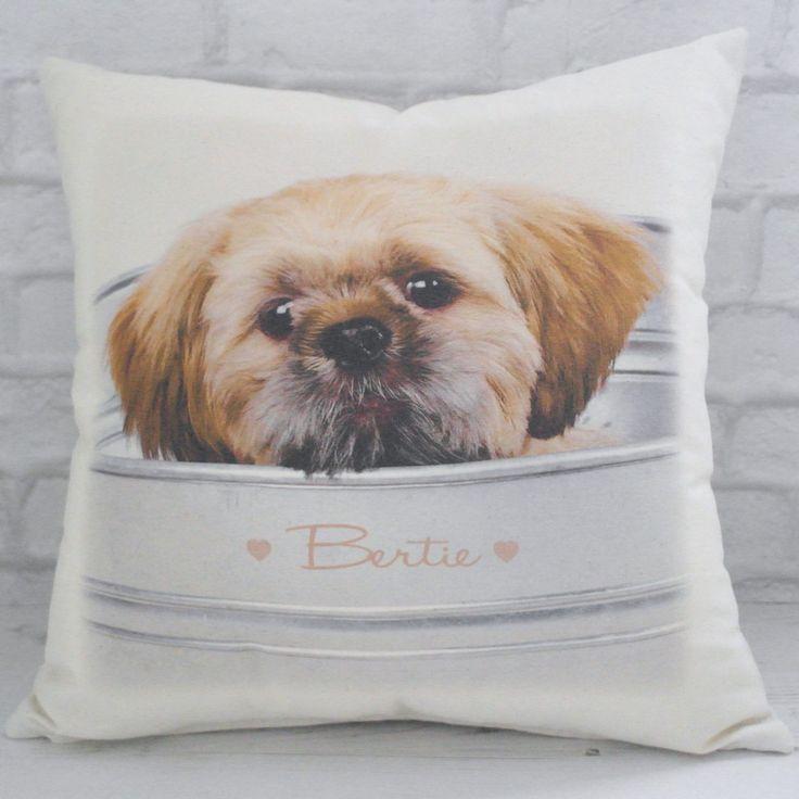 Bespoke Pet Cushion