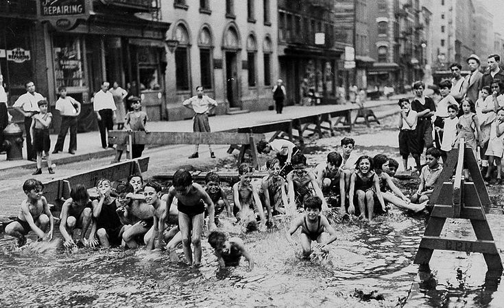 New York before the invention of air conditioning 6sqft