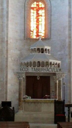 Cattedrale Ruvo di Puglia