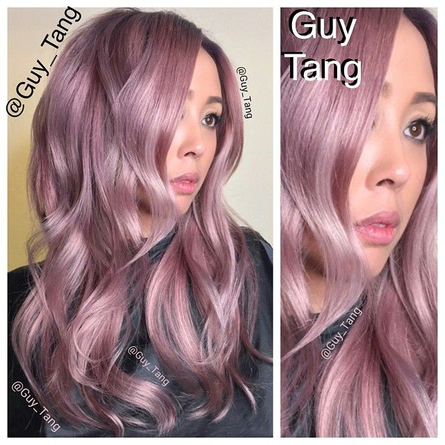 I end up using #wella #instamatic and mix both ocean storm and pink dream for zone 1 and 2 over pre toned ocean storm at zone 1. Pick certain framing strands to use #Pink dream only with 6vol. @l0velynna @olaplex was used in the lightner during lifting with 20vol.