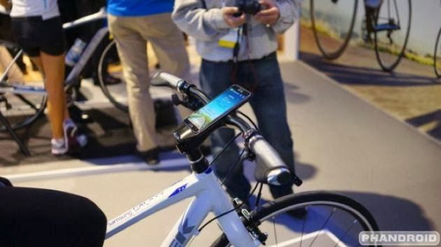 Samsung Partners with BMW, Trek Bikes, Kidrobot and 3D Systems for CES 2014 Booth Engagement Experi...