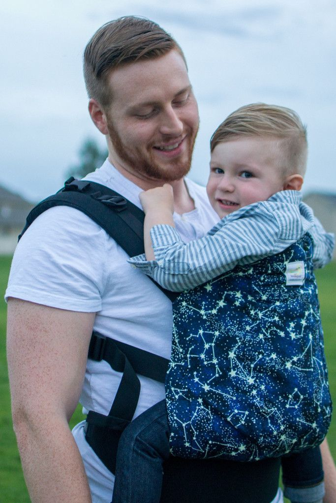 gemini baby carrier instructions
