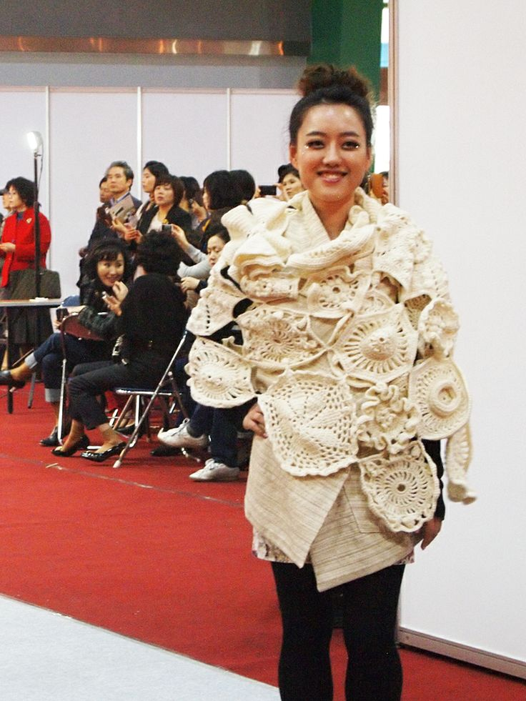 12 best Wearable Quilt Fashion Show images on Pinterest | Fashion ... : wearable quilt - Adamdwight.com