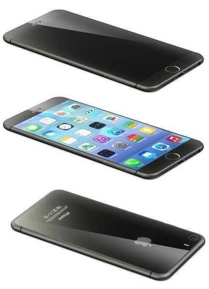 The iPhone Air is rumored to be the next generation iPhone.