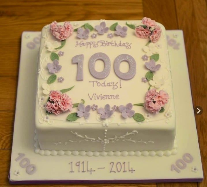 Years On Serving Board 90th Birthday Cakes 80 Birthday Cake
