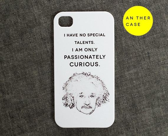 Einstein Case