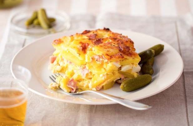Francouzské brambory (www.albert.cz/recepty)