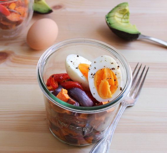 These make-ahead recipes using the highest-quality eggs will start your day with a nutritious, delicious meal. And with a little preparation will keep you well-fed on your busiest mornings.