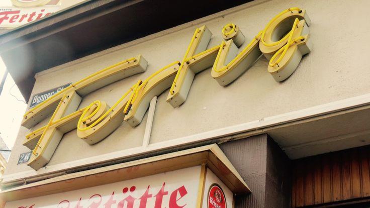 #Fertig #Kneipe #Bar #Köln #Koeln #Keulen #Cologne #französische #Küche #cuisine #française #Duitsland #Allemagne #Deutschland #Germany