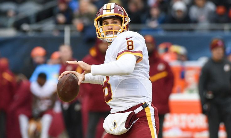 """Redskins' QB Kirk Cousins says he didn't demand a trade = Reports came out that Redskins' QB Kirk Cousins demanded to be traded. He hasn't been, despite rumors and the fact that the Redskins had to use the franchise tag for the second year in a row, and he recently addressed those rumors, saying: """"As Chris Mortensen reported, not sure how it got out, but I did just inquire to Mr. Snyder and Mr. Allen if there was any interest in trading me just to try to get an understanding of their…"""