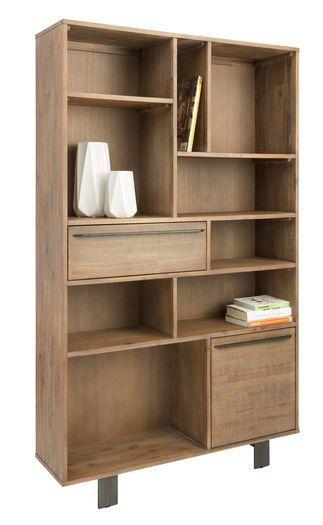 Valencia Bookcase - Dare Gallery