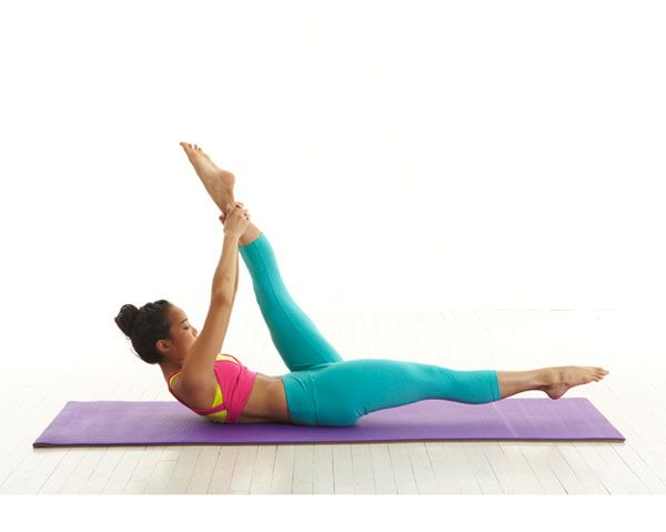7 Major Pilates Moves for All-Over Toning: http://www.womenshealthmag.com/fitness/pilates-at-home?cm_mmc=Pinterest-_-womenshealth-_-content-fitness-_-pilatesexercises