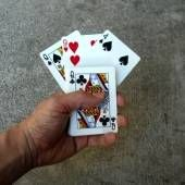 The Best Easy Card Magic Tricks for Beginners and Kids