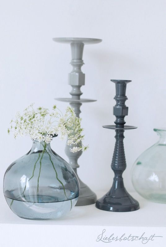 Liebesbotschaft: How to... decorate like a stylist II. + give-away!