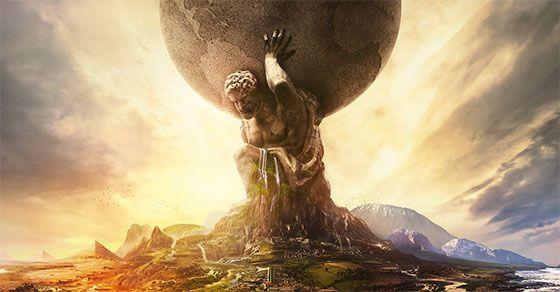 Civilization VI | Homepage
