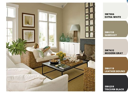 10 best images about khaki interiors on pinterest the for Khaki green walls
