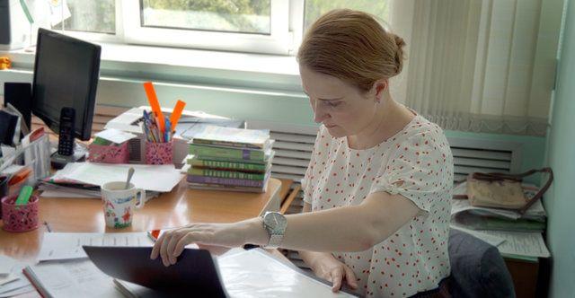 Учитель биологии— отом, как сделать рассказ про дождевого червя интересным