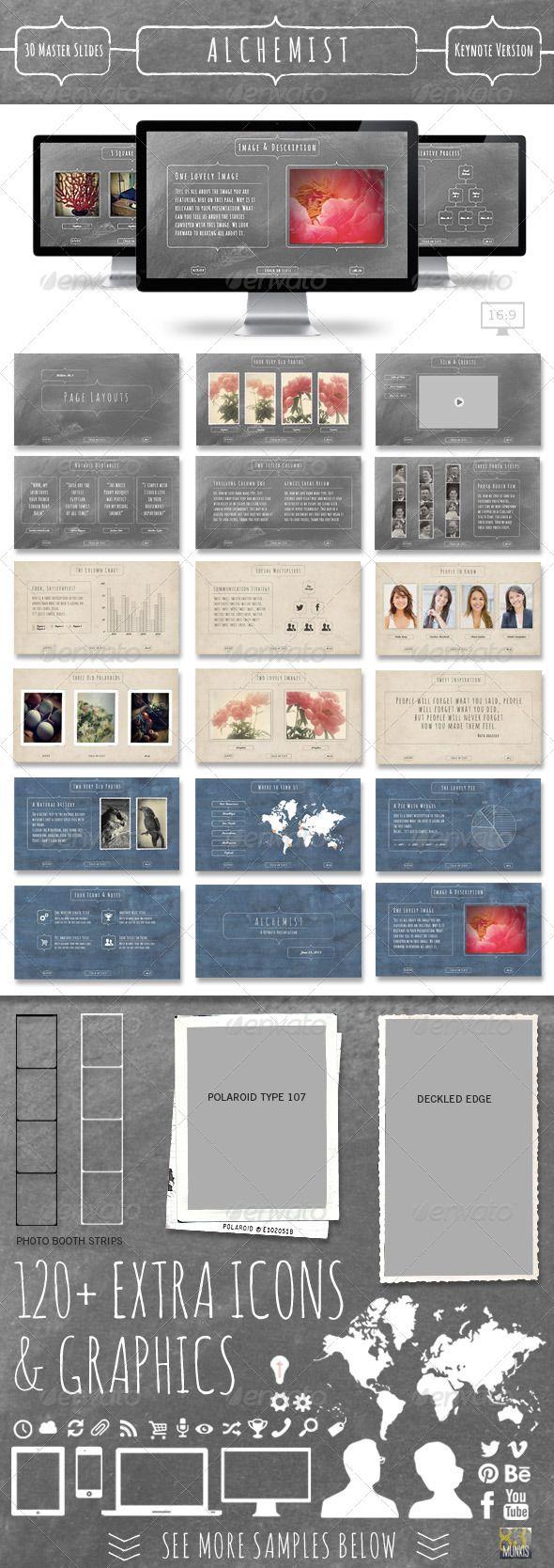28 best Presentation Templates images on Pinterest   Presentation ...