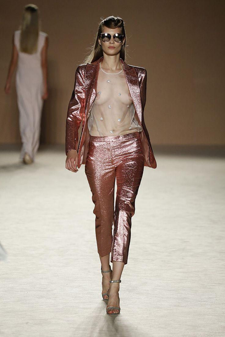 Justicia Ruano - 080 Barcelona Fashion Week
