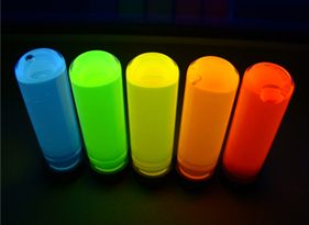 Quantum dot-Tracing #kits for living #cells, Long-time tracing for cells. Labeling tab -different cells to research the   interaction.