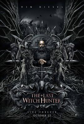 The Last Witch Hunter Full Movie Download in Hindi HD - Movies Express