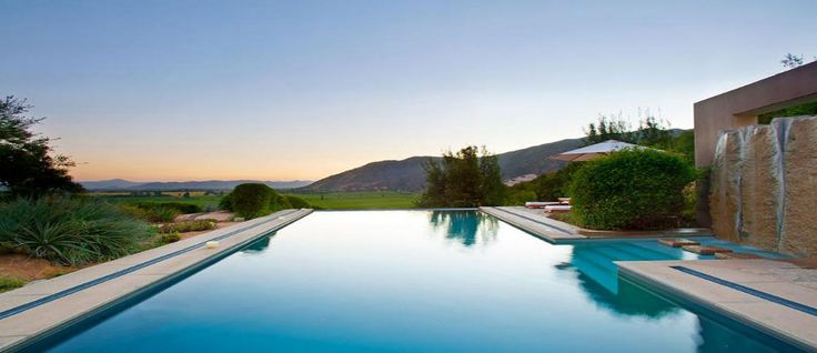 #Lapostolle Residence in Cochagua Valley Chile - #Pinterest-Colchagua-Tours-Hotels