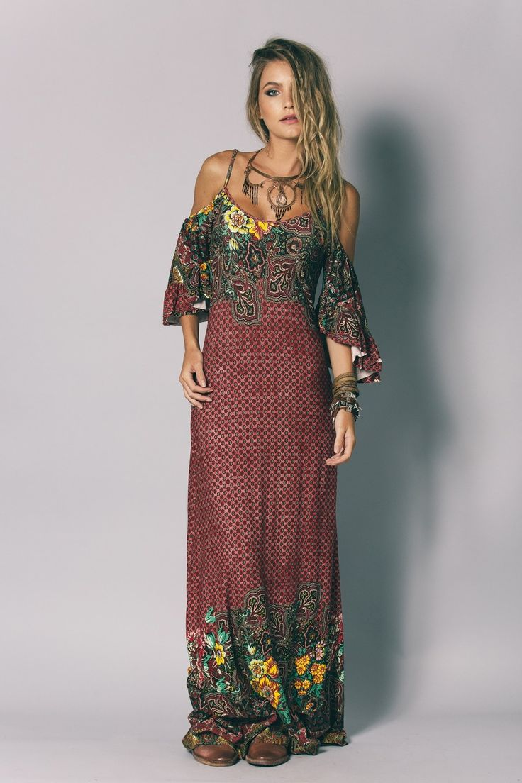 Trendy Boho Dresses and Clothing for Less - Lulus