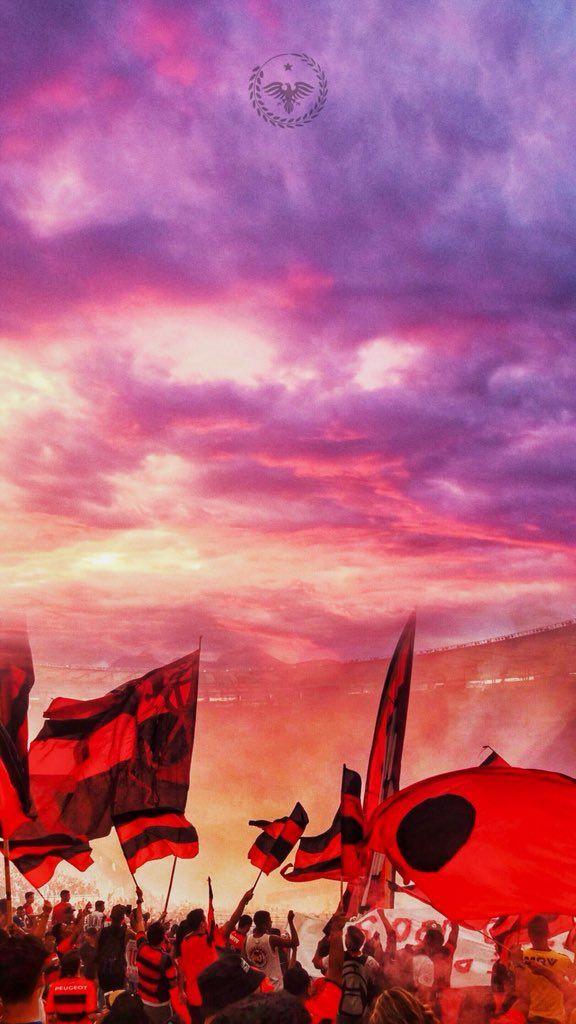 Inserido Fotos De Flamengo Regatas Do Flamengo Libertadores