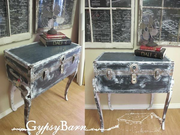340 best suit cases/trunks and more images on pinterest