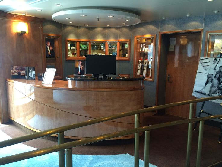 Crystal Cruises - Crystal Symphony, Starlite Club