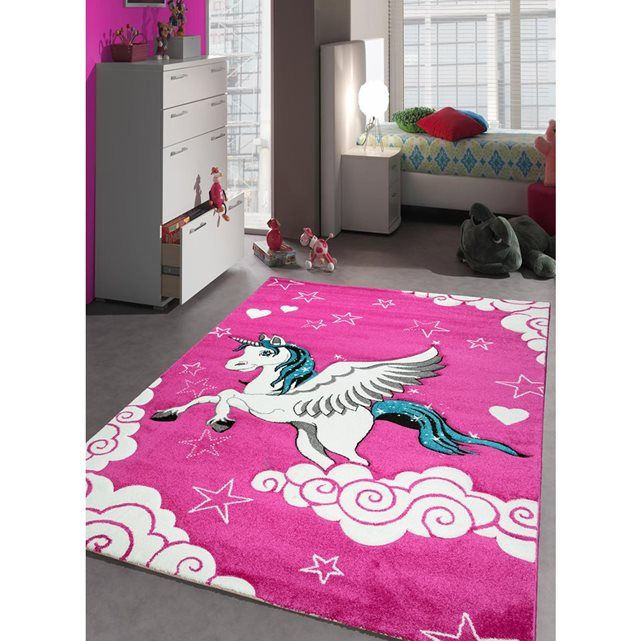 25 best ideas about tapis chambre fille on pinterest. Black Bedroom Furniture Sets. Home Design Ideas