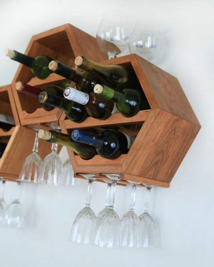384 best wine racks images on pinterest board bottle wall and furniture. Black Bedroom Furniture Sets. Home Design Ideas
